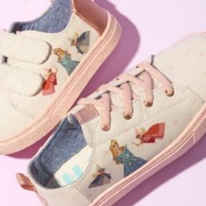 Toms Disney collection: sleeping beauty